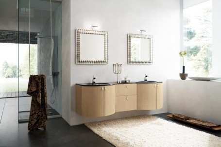 Wash basin designs for small bathrooms