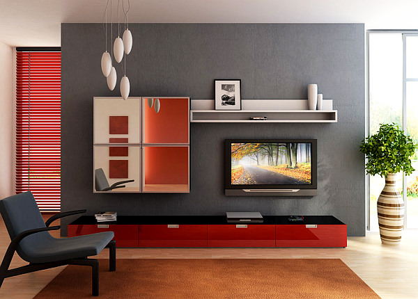 Expensive living room furniture
