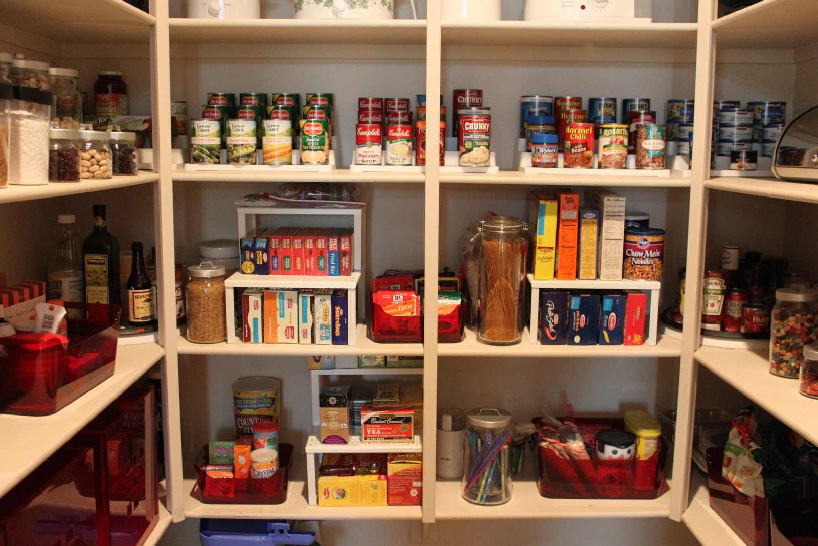 Etagere Bois Brico Depot : Healthy Stocked Pantry